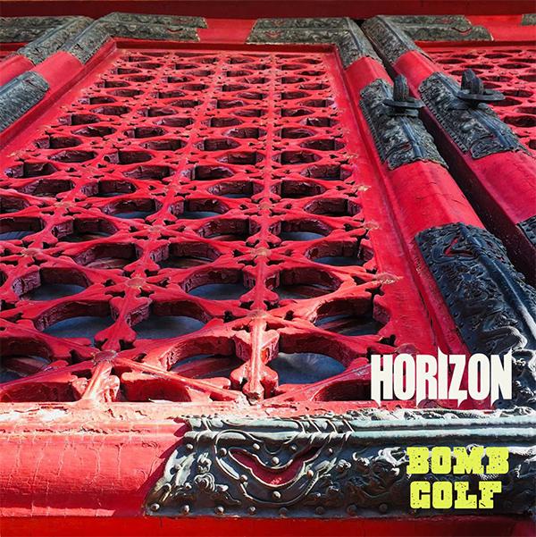 "Bomb Golf stream new song ""Horizon"""