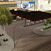MTA:SA | Posto De Gasolina Modelado RP
