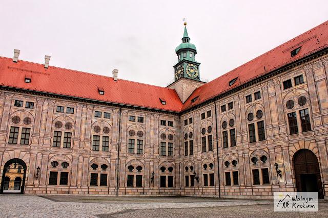 Monachium rynek