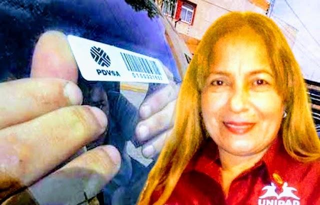 Esther Perozo: El chip del mal Gobierno   Venezuela