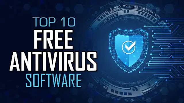 10 Best Free Antivirus in 2021 You Should Consider
