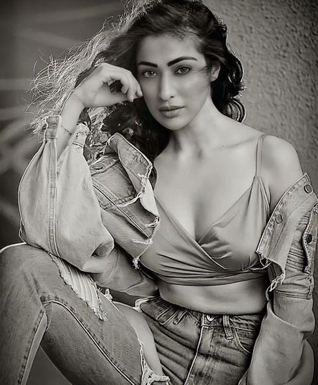Actress Gallery: Laxmi Raai Ravishing Pictures