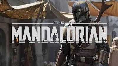The MandalorianSeason 1 Episode 1 Subtitle Indonesia