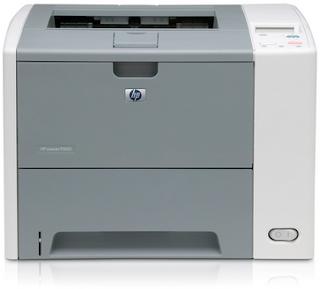 HP LaserJet P3005d Driver Download For Mac, Windows