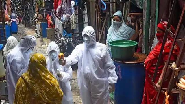 UP : एक दिन में 329 संक्रमितों की मौत, 24 घंटे में 18125 नए कोरोना पॉजिटिव मिले