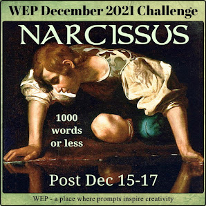 JOIN US FOR WEP DECEMBER, FINAL CHALLENGE FOR 2021!