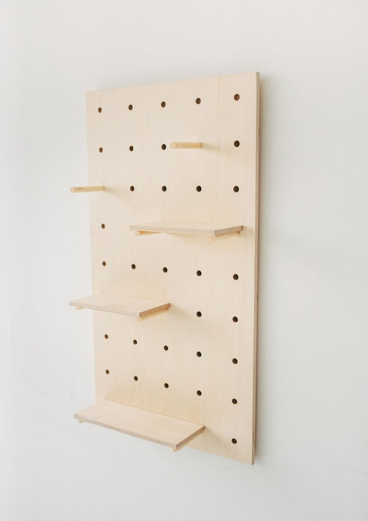 Unexpected: DIY PEGBOARD in YOUR Wedding?