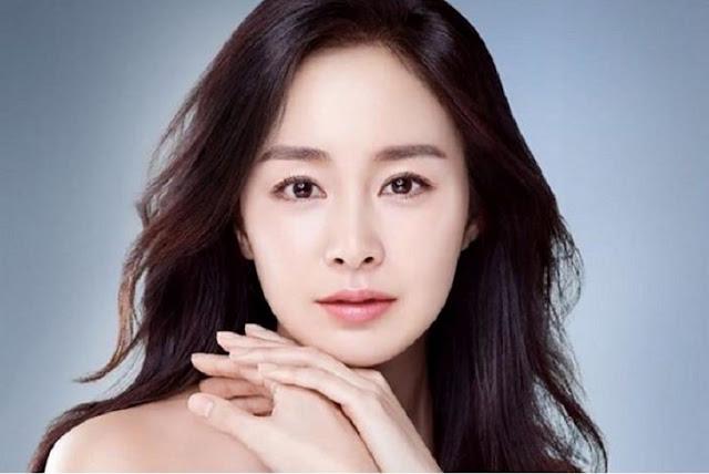 Biografi Kim Tae Hee