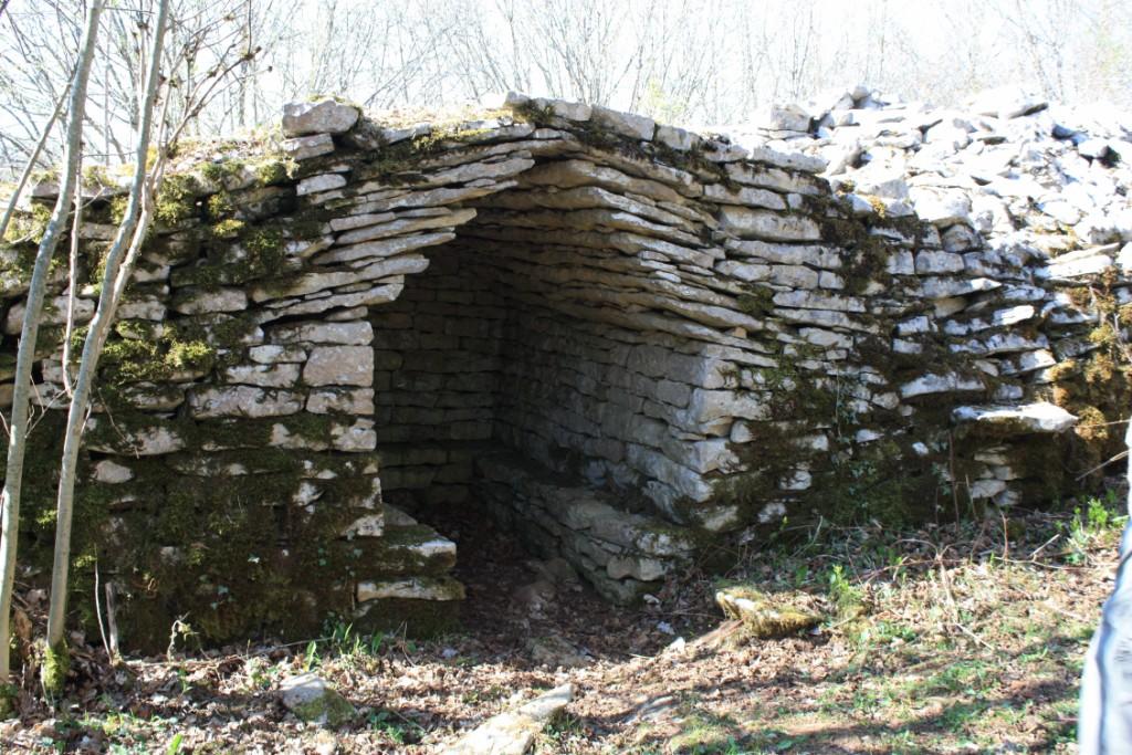 Les mulots en balade monts du pilat franche comt et for Balade en franche comte