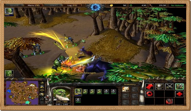 Warcraft 3 Full Game Download Rar Softwalker S Blog