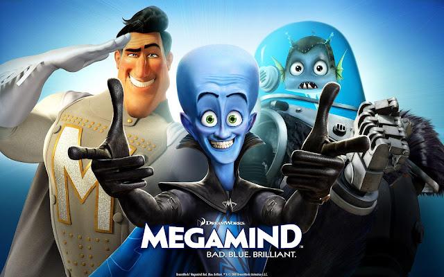 MEGAMIND (2010) TAMIL DUBBED HD