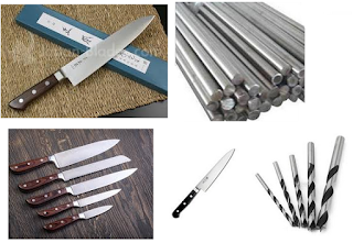 use for knife and garden tools