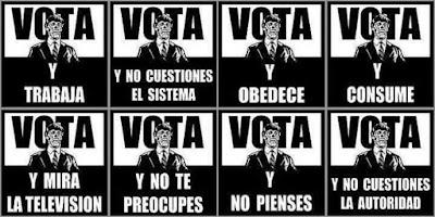 "Hola soy ""El Sistema""..."