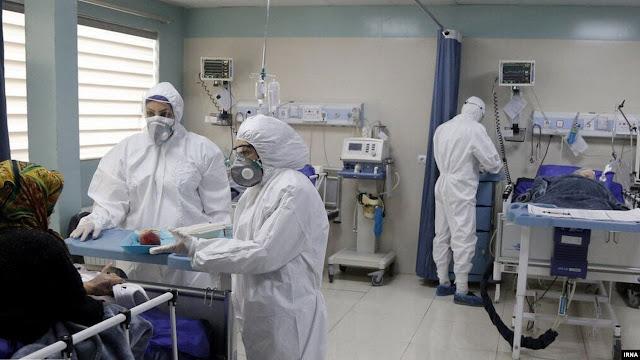 هەرێمی کوردستان.. ژمارەی مردن بە کۆرۆنا بۆ کەمترین ئاستی دابەزیوە