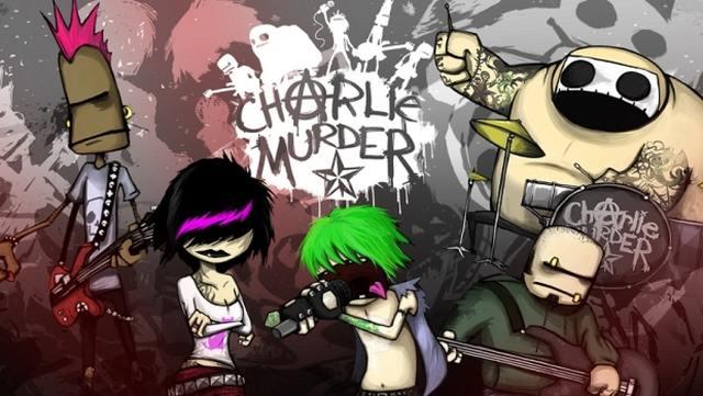 Charlie Murder-SSE
