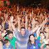 A coligação PDT e PCdoB Bernardo do Mearim com o povo é mais forte, realizou neste domingo um comício histórico no Pov. Caneleiro