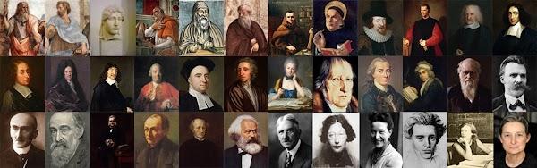 El pensamiento filosófico, en 100 grandes ideas.