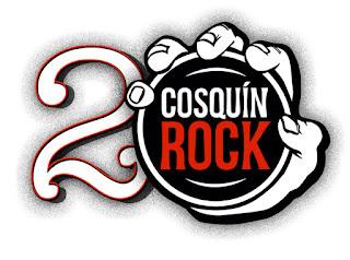 Cosquín Rock anuncia su grilla del 2020