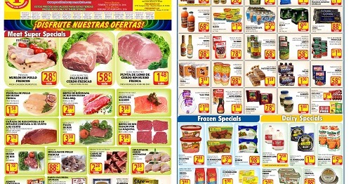 hispanic weekly ads presidente supermarkets weekly ads