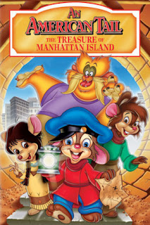 Poveste americana 3 Comoara din Manhattan An American Tail The Treasure of Manhattan Island Desene Animate Online Dublate in Limba Romana