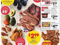 Kroger Weekly Ad - Kroger Ad Sneak Peek 9/15/21