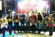 """Pelaksanaan Deklarasi Dan Voice Audition lagu """"ANTI HOAX"""" Tarik Simpati Warga Selayar"""