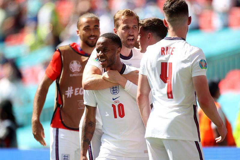 موعد مباراة إنجلترا واسكتلندا