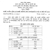 UP Police Constable Recruitment Notification (41520 Posts)