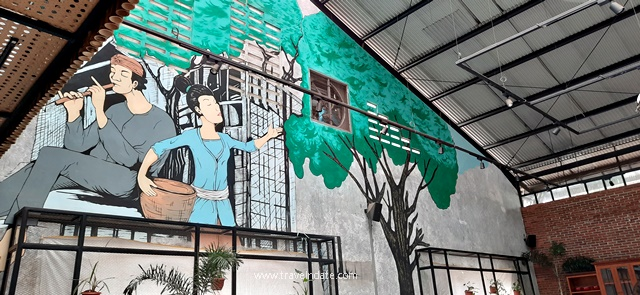 [REVIEW] RESTORAN SAOENG SOENDA PABERIK BADJOE DI ERA NEW NORMAL
