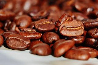 Acrylamid ist auch im Kaffee zu finden