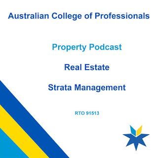 ACOP Property Podcast