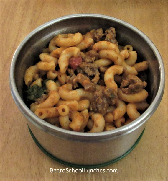 How To Pack Hot Leftovers For Lunch & 30 Ideas For Thermos