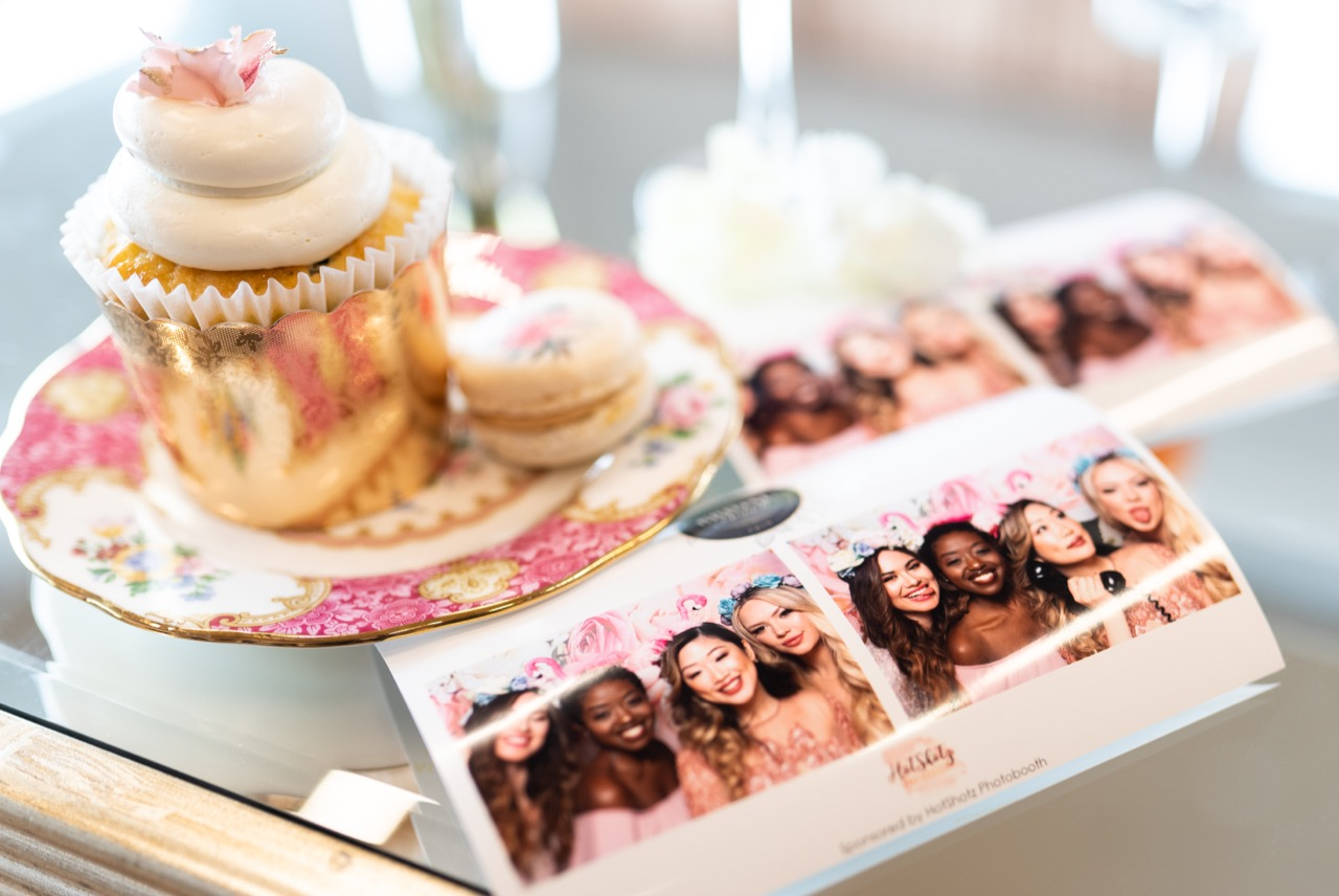Toronto Bridal Brunch