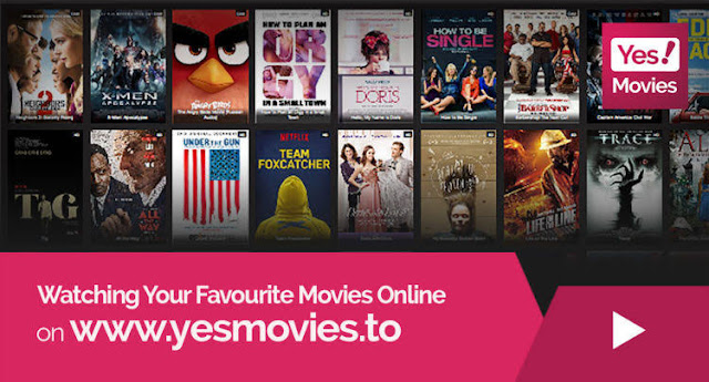 YesMovies Best Site To Watch Bollywood Movies Online Free in India