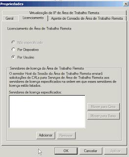 ATIVANDO TS SERVER 2008 R2 / 2012