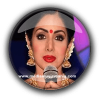 Sridevi Beautiful Pictures Wallpapers