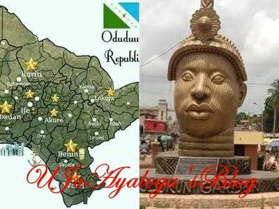 Yoruba groups to declare the Oodua Republic, reject restructuring of Nigeria