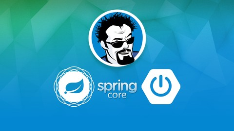 FREE Course - Spring Core - Learn Spring Framework 4 and Spring Boot