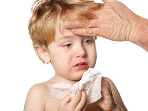 Cha mẹ cần nâng cao cảnh giác với những bệnh trẻ thường mắc phải