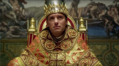 Suivre The Young Pope sans attendre sur Sky Atlantic