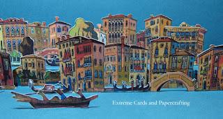 Il Favoloso Mondo Di Carta Di Toto graphics detail Venice