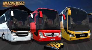 game Bus Simulator Ultimate
