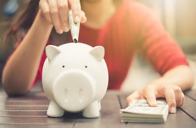 Hucha para ahorrar para tu viaje a Islandia bajo un presupuesto apretado