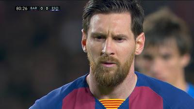 LFP-Week-27 Barcelona 1 vs 0 Real Sociedad 07-03-2020 ...