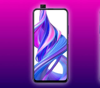 Honor 9X Pro specs, Honor 9X Pro price in India, Honor 9X Pro camera and Honor 9X Pro all details
