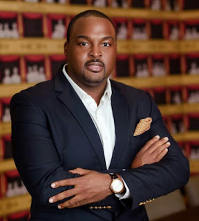 Five Things You Never Knew About Mike Adenuga's Son, Eniola Adenuga