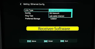 Oryx M5 1506tv 512 4m New Receiver Software 25 January 2021