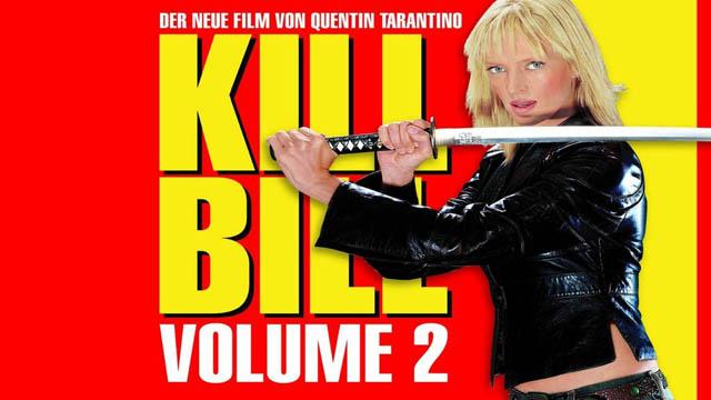 Kill Bill: Vol. 2 (2004) Hindi Dubbed Movie 720p BluRay Download