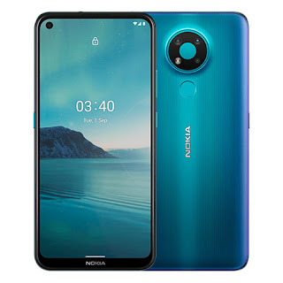 سعر و مواصفات نوكيا 3.4 Nokia 3.4