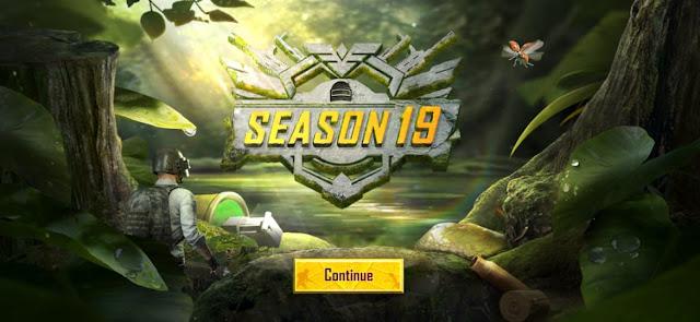 PUBG Mobile Season 19 Week 2 RP missions revealed